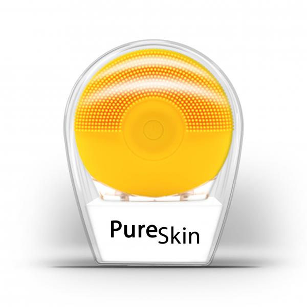 PureSkin arctisztító 1