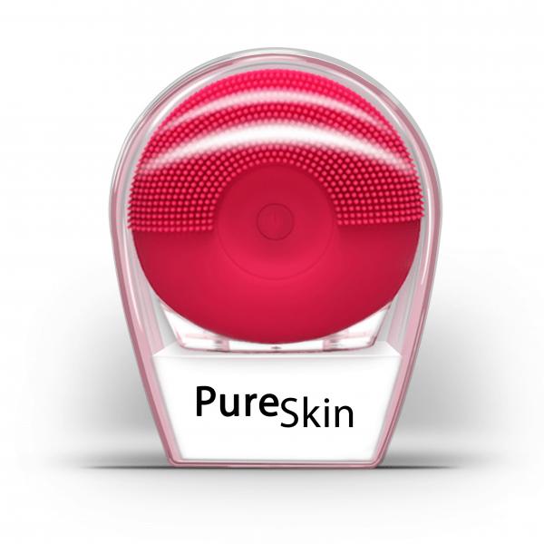 PureSkin arctisztító 3