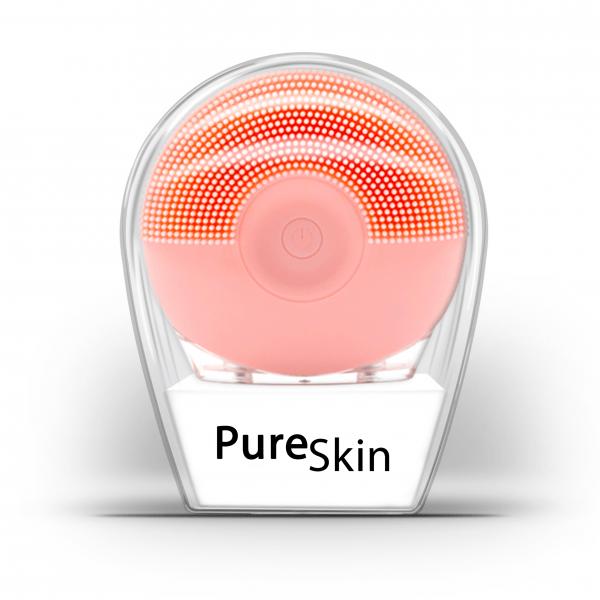 PureSkin arctisztító 4